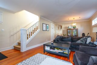 Photo 5: 1317 Balmoral Rd in : Vi Fernwood House for sale (Victoria)  : MLS®# 858680