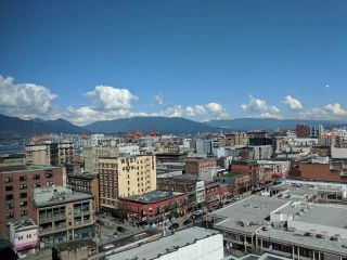 "Photo 2: 1708 550 TAYLOR Street in Vancouver: Downtown VW Condo for sale in ""The Taylor"" (Vancouver West)  : MLS®# R2562066"