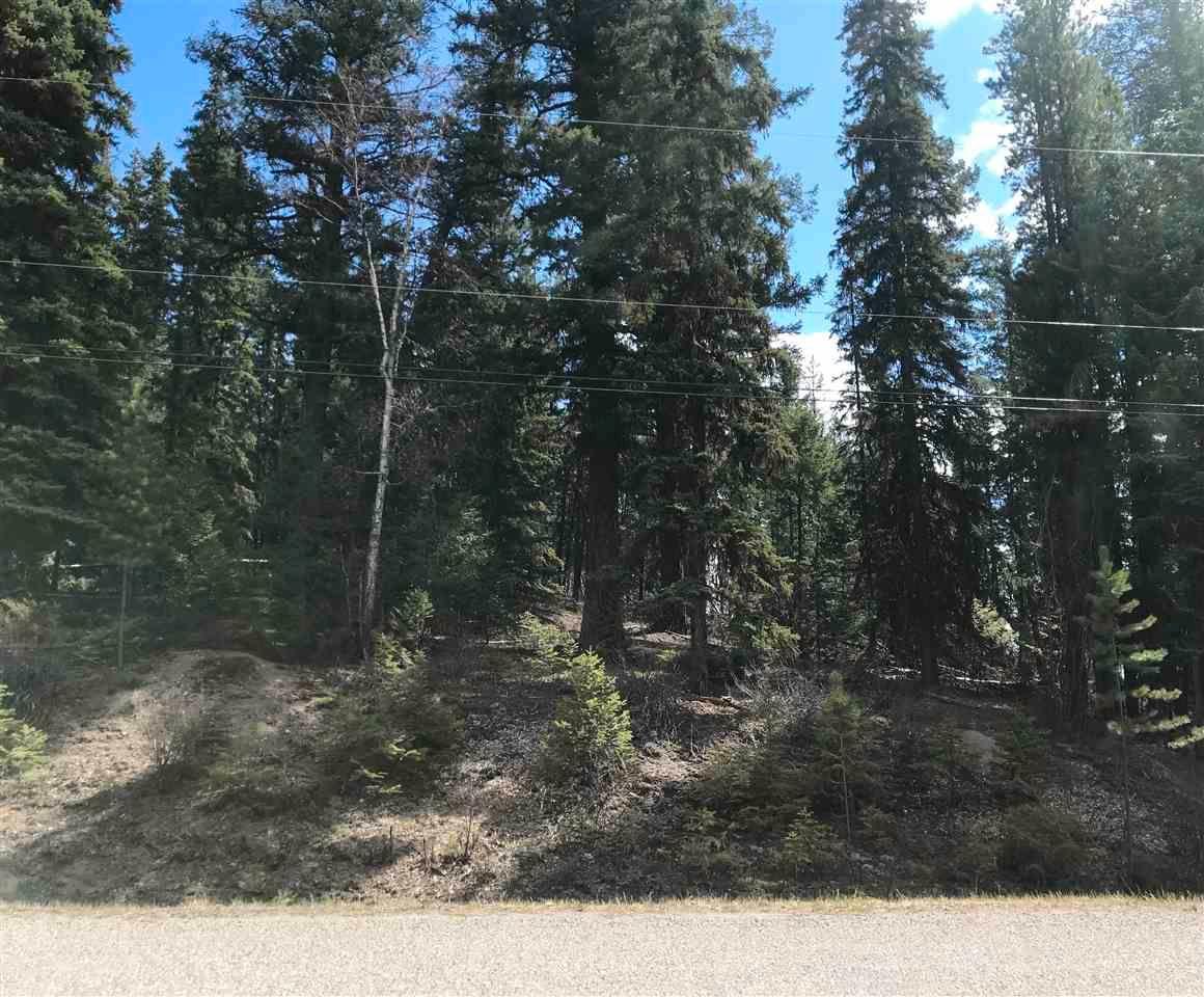Photo 5: Photos: DL 1140 W MEIER Road: Cluculz Lake Land for sale (PG Rural West (Zone 77))  : MLS®# R2580023