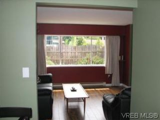 Photo 8: A 618 Kelly Rd in VICTORIA: Co Hatley Park Half Duplex for sale (Colwood)  : MLS®# 507649