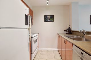 """Photo 8: 710 2733 CHANDLERY Place in Vancouver: South Marine Condo for sale in """"River Dance"""" (Vancouver East)  : MLS®# R2573538"""