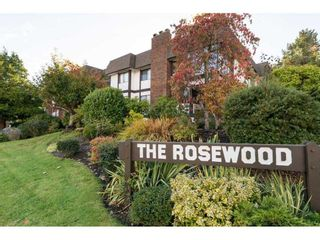 Photo 1: 203 1379 MERKLIN STREET in South Surrey White Rock: White Rock Home for sale ()  : MLS®# R2213848