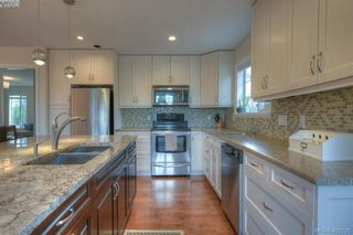 Photo 12: C 6599 Central Saanich Rd in VICTORIA: CS Tanner House for sale (Central Saanich)  : MLS®# 802456