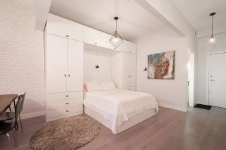 Photo 20: 603 121 BREW Street in Port Moody: Port Moody Centre Condo for sale : MLS®# R2615673