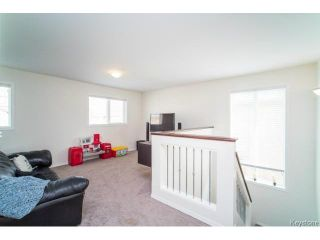 Photo 16: 16 Maple Creek Road in WINNIPEG: Fort Garry / Whyte Ridge / St Norbert Residential for sale (South Winnipeg)  : MLS®# 1419103