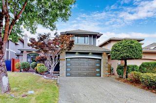Main Photo: 5779 MUSGRAVE Crescent in Richmond: Terra Nova House for sale : MLS®# R2615434