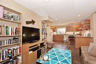 "Photo 16: 2695 W 15TH Avenue in Vancouver: Kitsilano House for sale in ""KITSILANO"" (Vancouver West)  : MLS®# R2032615"