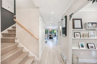 Photo 22: 107 235 KEITH ROAD in West Vancouver: Cedardale Townhouse for sale : MLS®# R2536176