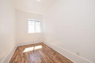 Photo 19: 2581 & 2583 Vancouver St in Victoria: Vi Hillside Full Duplex for sale : MLS®# 886669