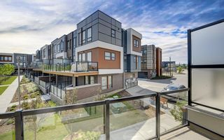 Photo 5: 4073 32 Avenue NW in Calgary: University District Row/Townhouse for sale : MLS®# A1129952