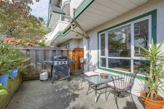 Photo 3: 110 3978 ALBERT Street in Burnaby: Vancouver Heights Condo for sale (Burnaby North)  : MLS®# R2209744