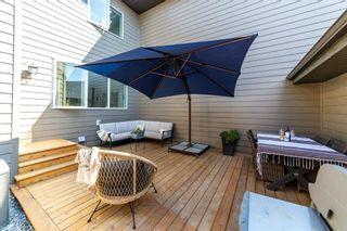 Photo 38: 161 HAYS RIDGE Boulevard in Edmonton: Zone 55 Attached Home for sale : MLS®# E4260312