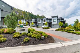 Photo 2: 24 43680 CHILLIWACK MOUNTAIN Road in Chilliwack: Chilliwack Mountain Townhouse for sale : MLS®# R2619042