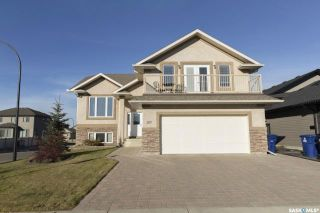 Photo 2: 103 Lucyk Crescent in Saskatoon: Willowgrove Residential for sale : MLS®# SK842096