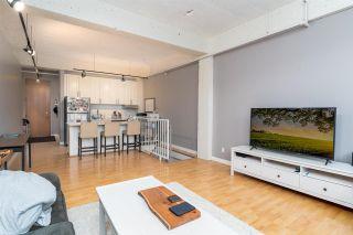 Main Photo: 104 10355 105 Street in Edmonton: Zone 12 Condo for sale : MLS®# E4243012