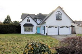 "Photo 1: 19828 34A Avenue in Langley: Brookswood Langley House for sale in ""Meadowbrook"" : MLS®# R2332259"