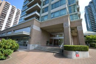 """Main Photo: 1706 4380 HALIFAX Street in Burnaby: Brentwood Park Condo for sale in """"Buchanan North"""" (Burnaby North)  : MLS®# R2603800"""