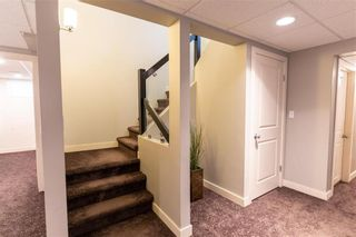 Photo 43: 158 Brookstone Place in Winnipeg: South Pointe Residential for sale (1R)  : MLS®# 202112689