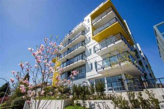 """Photo 2: 410 809 FOURTH Avenue in New Westminster: Uptown NW Condo for sale in """"LOTUS"""" : MLS®# R2549178"""