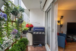 Photo 15: 304 428 AGNES STREET in New Westminster: Downtown NW Condo for sale : MLS®# R2549606