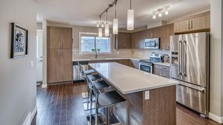 Photo 7: 123 BAYSPRINGS Terrace SW: Airdrie Row/Townhouse for sale : MLS®# C4297144
