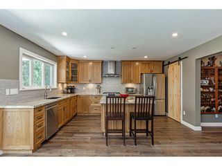 """Photo 4: 30886 DEWDNEY TRUNK Road in Mission: Stave Falls House for sale in """"Stave Falls"""" : MLS®# R2564270"""