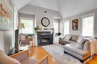Photo 9: 2267 W 13TH Avenue in Vancouver: Kitsilano 1/2 Duplex for sale (Vancouver West)  : MLS®# R2589768
