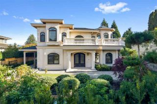 Photo 4: 1764 ALLISON Road in Vancouver: University VW House for sale (Vancouver West)  : MLS®# R2580025