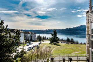 """Photo 16: 317 530 RAVEN WOODS Drive in North Vancouver: Roche Point Condo for sale in """"Seasons"""" : MLS®# R2441083"""
