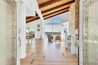Photo 2: MOUNT HELIX House for sale : 6 bedrooms : 5150 Alzeda Drive in La Mesa