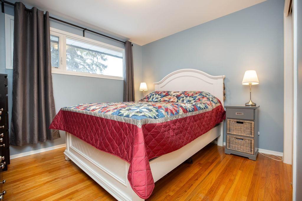 Photo 13: Photos: 61 Vincent Massey Boulevard in Winnipeg: Windsor Park Residential for sale (2G)  : MLS®# 202005748
