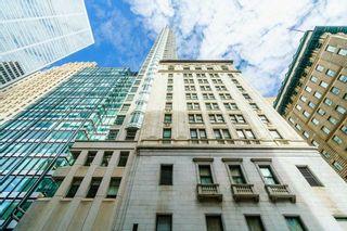 Photo 23: 617 1 W King Street in Toronto: Bay Street Corridor Condo for sale (Toronto C01)  : MLS®# C5400350