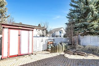 Photo 43: 46 Diamond Street Close: Red Deer Detached for sale : MLS®# A1093218