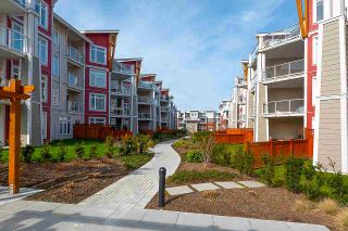 """Photo 30: 205 4211 BAYVIEW Street in Richmond: Steveston South Condo for sale in """"THE VILLAGE"""" : MLS®# R2550894"""