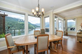 Photo 10: 4696 EASTRIDGE Road in North Vancouver: Deep Cove House for sale : MLS®# R2467614