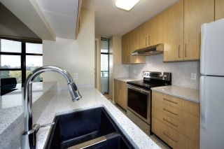 "Photo 10: 907 5380 OBEN Street in Vancouver: Collingwood VE Condo for sale in ""URBA BY BOSA"" (Vancouver East)  : MLS®# R2213034"