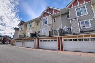 Photo 43: 47 WEST SPRINGS Lane SW in Calgary: West Springs Row/Townhouse for sale : MLS®# A1039919