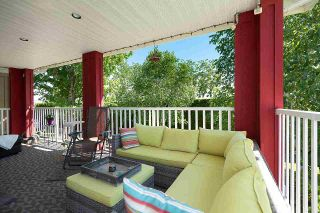 "Photo 17: 6 12060 7TH Avenue in Richmond: Steveston Village Townhouse for sale in ""Garry Pointe Parc"" : MLS®# R2585401"