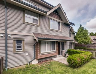 Photo 9: 28 22977 116 Avenue in Maple Ridge: East Central Townhouse for sale : MLS®# R2260449