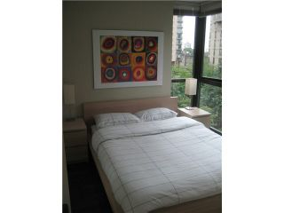 Photo 2: 607 1331 ALBERNI Street in Vancouver: West End VW Condo for sale (Vancouver West)  : MLS®# V1136994