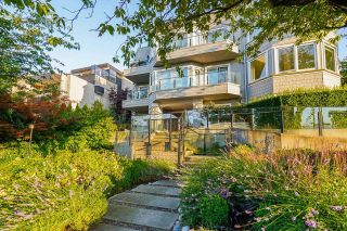 """Photo 26: 401 2298 W 1ST Avenue in Vancouver: Kitsilano Condo for sale in """"The Lookout"""" (Vancouver West)  : MLS®# R2617579"""
