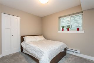 """Photo 16: 21003 80A Avenue in Langley: Willoughby Heights House for sale in """"ASHBURY at YORKSON GATE"""" : MLS®# R2434922"""