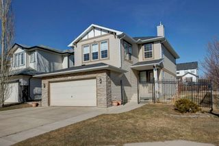 Photo 2: 81 Evansmeade Circle NW in Calgary: Evanston Detached for sale : MLS®# A1089333