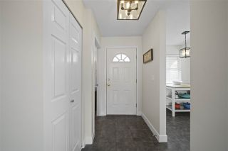 "Photo 23: 18 12438 BRUNSWICK Place in Richmond: Steveston South Townhouse for sale in ""BRUNSWICK GARDENS"" : MLS®# R2560478"