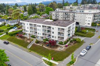 Main Photo: 201 225 Cypress St in : Na Brechin Hill Condo for sale (Nanaimo)  : MLS®# 875366