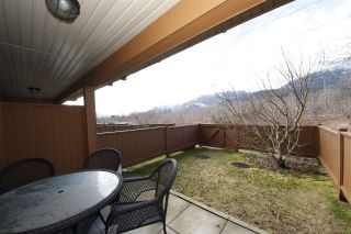 """Photo 19: 43 40653 TANTALUS Road in Squamish: Tantalus Townhouse for sale in """"TANTALUS CROSSING"""" : MLS®# R2348794"""