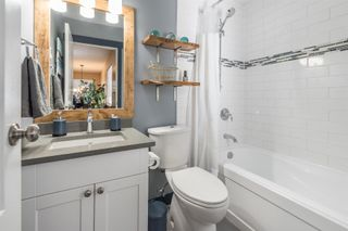 Photo 12: 8 22128 DEWDNEY TRUNK Road in Maple Ridge: West Central Townhouse for sale : MLS®# R2366824