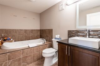Photo 19: 414 9940 SHERRIDON Drive: Fort Saskatchewan Condo for sale : MLS®# E4236872
