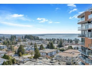 """Photo 13: 1607 1455 GEORGE Street: White Rock Condo for sale in """"Avra"""" (South Surrey White Rock)  : MLS®# R2558327"""