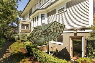 Photo 15: 2 727 Linden Ave in : Vi Fairfield West Condo for sale (Victoria)  : MLS®# 731385